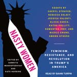 Nasty Women by  Samhita Mukhopadhyay audiobook