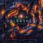 Nyxia Unleashed by  Scott Reintgen audiobook