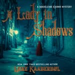 A Lady in Shadows by  Lene Kaaberbøl audiobook