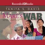 Mare's War by  Tanita S. Davis audiobook