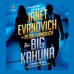 The Big Kahuna by  Janet Evanovich audiobook