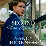 Second Time Around by  Nancy Herkness audiobook