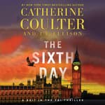 The Sixth Day by  J. T. Ellison audiobook