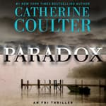 Paradox by  Catherine Coulter audiobook