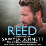 Reed by  Sawyer Bennett audiobook