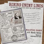 Behind Enemy Lines by  Marthe Cohn audiobook