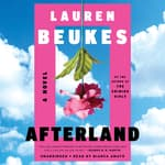 Afterland by  Lauren Beukes audiobook