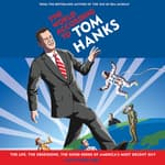 The World According to Tom Hanks by  Gavin Edwards audiobook