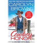 Cowboy Honor by  Carolyn Brown audiobook