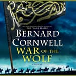 War of the Wolf by  Bernard Cornwell audiobook