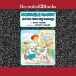 Horrible Harry and the Field Day Revenge! by  Suzy Kline audiobook