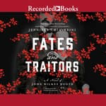 Fates and Traitors by  Jennifer Chiaverini audiobook