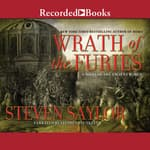 Wrath of the Furies by  Steven Saylor audiobook