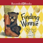 Finding Winnie by  Lindsay Mattick audiobook