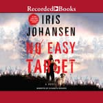 No Easy Target by  Iris Johansen audiobook