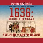 1636 by  Griffin Barber audiobook