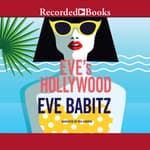 Eve's Hollywood by  Eve Babitz audiobook