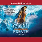 Breath of Fire by  Amanda Bouchet audiobook