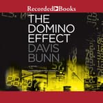 The Domino Effect by  Davis Bunn audiobook
