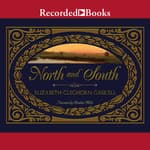North and South by  Elizabeth Gaskell audiobook