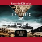His Father's Son by  Tim Brady audiobook