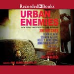 Urban Enemies by  Kevin Hearne audiobook