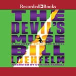 The Devil's Muse by  Bill Loehfelm audiobook