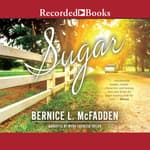 Sugar by  Bernice L. McFadden audiobook