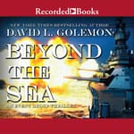 Beyond the Sea by  David L. Golemon audiobook