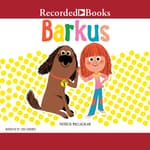 Barkus by  Patricia MacLachlan audiobook