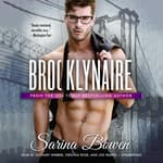 Brooklynaire by  Sarina Bowen audiobook