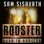 Rooster by  Sam Sisavath audiobook