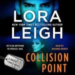 Collision Point by  Lora Leigh audiobook