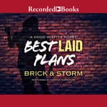 Best Laid Plans by  Storm audiobook