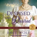 Despised & Desired by  Bree Wolf audiobook