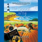 The Spook in the Stacks by  Eva Gates audiobook