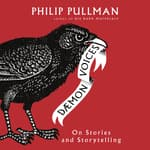 Daemon Voices by  Philip Pullman audiobook