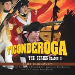 Ticonderoga - Season Three by  Jerry Robbins audiobook