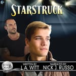 Starstruck by  L.A. Witt audiobook