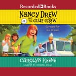Scream for Ice Cream by  Carolyn Keene audiobook