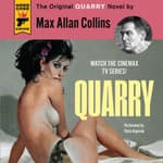 Quarry by  Max Allan Collins audiobook