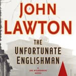 The Unfortunate Englishman by  John Lawton audiobook