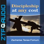Discipleship at Any Cost by  Zacharias Tanee Fomum audiobook