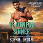 Beautiful Sinner by  Sophie Jordan audiobook