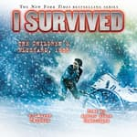 I Survived the Children's Blizzard, 1888 by  Lauren Tarshis audiobook