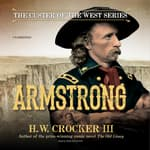 Armstrong by  H. W. Crocker III audiobook