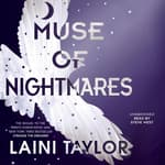 Muse of Nightmares by  Laini Taylor audiobook