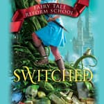 Switched by  Jen Calonita audiobook