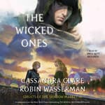 The Wicked Ones by  Robin Wasserman audiobook