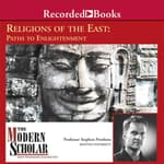 Religions of the East by  Stephen Prothero audiobook